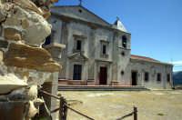 Santuario  - Capo d'orlando (2445 clic)
