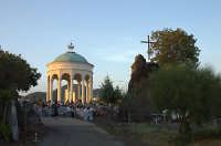 Santuario Madonna della Roccia  - Belpasso (3515 clic)
