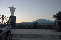 Santuario Madonna della Roccia  - Belpasso (2640 clic)