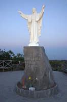 Santuario Madonna della Roccia  - Belpasso (3201 clic)