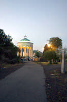 Santuario Madonna della Roccia  - Belpasso (3121 clic)