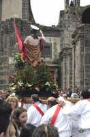 Domenica di Pasqua La Diavolata  - Adrano (6095 clic)