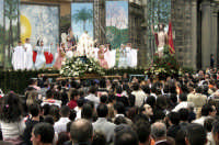 Domenica di Pasqua La Diavolata  - Adrano (6860 clic)