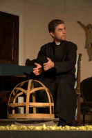 Commedia I TURCHI - Claudio D'Amore  - Paternò (1077 clic)
