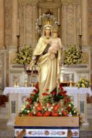 Maria SS del Carmelo  - Roccalumera (4257 clic)