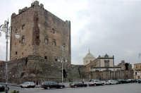 Castello Normanno  - Adrano (5950 clic)
