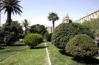 Villa comunale  - Adrano (7378 clic)