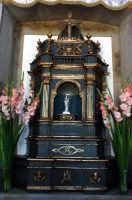 Altare al Santuario  - Capo d'orlando (2665 clic)