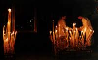 Festa di S.Agata - Offerta della cera   - Catania (2744 clic)