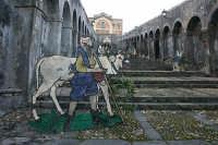 Natale 2005 alla scalinata  - Paternò (1539 clic)