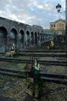 Natale 2005 alla scalinata  - Paternò (1588 clic)