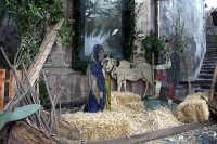 Natale 2005 alla scalinata  - Paternò (1502 clic)