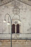 Chiesa Madre (Particolare)  - Nicolosi (2687 clic)
