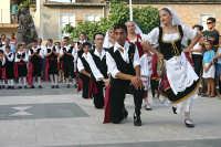 Festival del Folclore 2004 - Gruppo Longano di Barcellona PG ROCCALUMERA GIANLUIGI CARUSO Fotografia