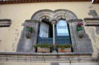 Bifora XIV secolo  - Savoca (4424 clic)