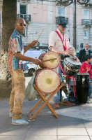 Musicisti di strada  - Catania (2095 clic)