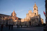Pomeriggio su Piazza Duomo  - Acireale (1799 clic)