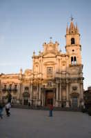 Basilica dei santi Pietro e Paolo  - Acireale (1600 clic)