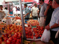 Ortigia - mercato  - Siracusa (4066 clic)