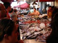 Ortigia - mercato  - Siracusa (7008 clic)