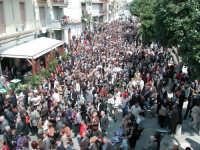 Processione del Venerdì Santo  - Vittoria (7057 clic)