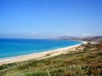 Spiaggia di Pianagrande  - Ribera (10510 clic)