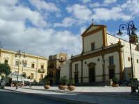 Piazza Duomo  - Ribera (8054 clic)
