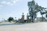 Cancello storico mura di Spataro  - Ribera (6448 clic)