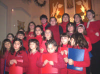 Il piccolo coro di San Corrado  - Pachino (6554 clic)