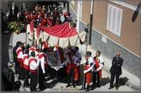 SETTIMANA SANTA MARIANOPOLI  - Marianopoli (7110 clic)