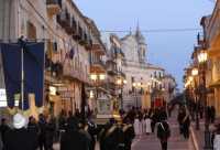 VENERDI, SANTO 2010  - Santa caterina villarmosa (8130 clic)