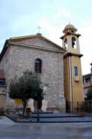 CHIESA S.MARIA DELL'ITRIA  - Delia (5911 clic)