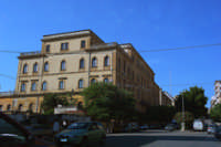 SEMINARIO CALTANISSETTA  - Caltanissetta (2300 clic)