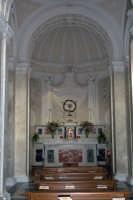 INTERNO CHIESA MADRE  - Calascibetta (3824 clic)