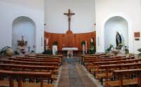 CHIESA SAN PAOLO (INTERNO)  - Resuttano (5314 clic)