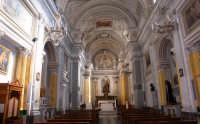 CHIESA SAN GIUSEPPE(INTERNO)  - Caltanissetta (8425 clic)