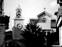 CAMPANILE CHIESA MADRE  - Resuttano (3737 clic)