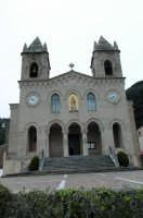 SANTUARIO GIBILMANNA  - Gibilmanna (5892 clic)