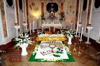 santo sepolcro 18.04.2014 SANTA CATERINA VILLARMOSA  - Santa caterina villarmosa (466 clic)