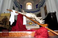 santo sepolcro 18.04.2014 SANTA CATERINA VILLARMOSA  - Santa caterina villarmosa (461 clic)