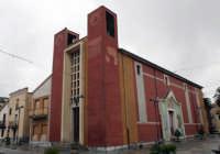CHIESA SAN FRANCESCO DI PAOLA  - Castellana sicula (7922 clic)