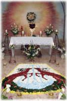 SEPOLCRO ORATORIO  - Santa caterina villarmosa (2946 clic)