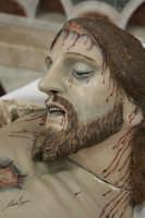 VOLTO DI CRISTO (CHIESA MADRE)  - Santa caterina villarmosa (2936 clic)