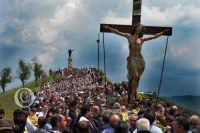 FESTA IN CAMPAGNA 3.MAGGIO.2009 NOSTRO SIGNORE DI BELICE  - Belice (7465 clic)