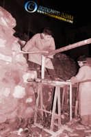 PRESEPE VIVENTE DIC.2006  - Resuttano (3387 clic)