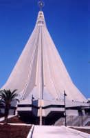 SANTUARIO MADONNA DELLE LACRIME  - Siracusa (2215 clic)