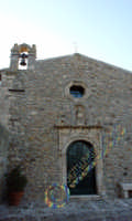 CHIESA S.ANDREA  - Castellana sicula (3117 clic)