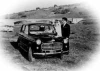 NOZZE ANNO 1960  - Resuttano (7250 clic)