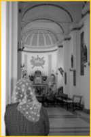 INTERNO CHIESA MADRE  - Marianopoli (5371 clic)