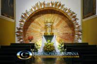 ALTARE INTERNO CATTEDRALE C.L  - Caltanissetta (2777 clic)
